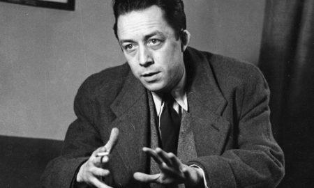 Albert Camus, Doc. google image