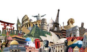 kreativa.com- kerennya pernah ke luar negeri
