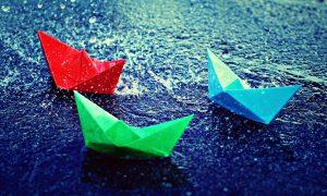 kreativa.com- lipatan kertas untuk mimipi