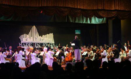 Orkestra Himasik UNY
